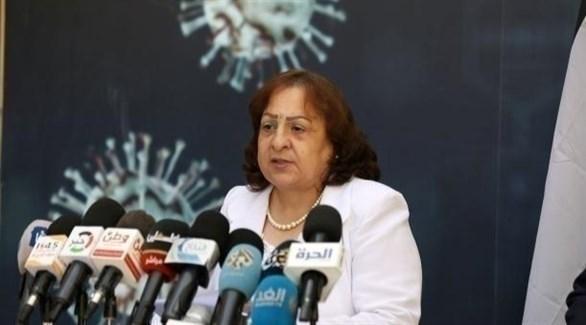 26 وفاة و855 إصابة جديدة بكورونا في فلسطين Image