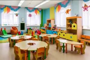 التنمية: الحضانات تتحمل مسؤولية اجراء فحص كورونا للأطفال