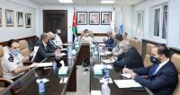 إنشاء مجلس تنسيقي بين الجمارك وغرفة تجارة عمان