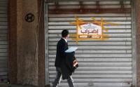اضراب فلسطيني شامل الأسبوع المقبل