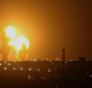 الجيش الأمريكي: إصابة 11 جنديا بصواريخ ايران