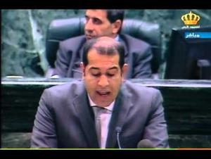 حقيقة المشاجرة بمنزل النائب عدنان أبو ركبة