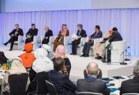 مؤتمر لتعزيز التعايش واحترام التنوع تحت مظلة المواطنة المشتركة