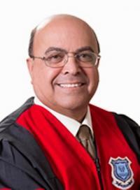 ترقية د.محمد مبيضين الى رتبة أستاذ