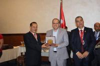 """""""الشرق الأوسط""""  تشارك في المؤتمر الأول لإعداد طلبة كليات التربية"""