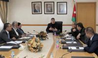 لجنتا فلسطين والاقتصاد والاستثمار الأكثر عقداً للاجتماعات