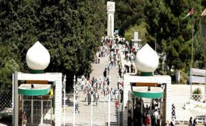 13 ألف طلب التحاق بالجامعات الرسمية حتى مساء الجمعة