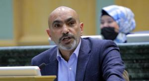 اصابة النائب حسين الحراسيس بكورونا