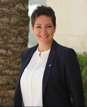 """منار شعث لـ""""جراسا """": جاهزون لتحقيق انجاز جديد للكراتيه الاردنية"""