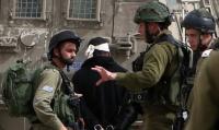 اعتقالات واسعة في الضفة والقدس