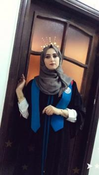 تهنئة لـ رناد الزعبي بمناسبة الدكتوراة