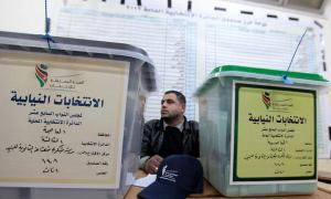 مستقلة الانتخاب تقر التعليمات التنفيذية الخاصة بالاقتراع والفرز