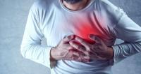 اختبار يتنبأ بالنوبة القلبية قبل عقد من الزمن