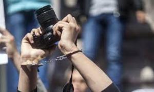 الأردن في المركز 132 بحرية الصحافة