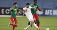 مباراة الوحدات والسد القطري (0 - 1)  - بث مباشر