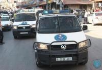 الشرطة تكشف ملابسات سرقة 8 منازل في رام الله