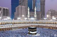 منع التجول في مكة والمدينة على مدى 24 ساعة