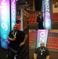 زين ترعى النسخة الثانية لدورة ألعاب غرب آسيا البارالمبية