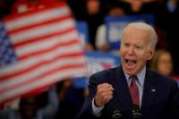 الديمقراطيون يرشحون بايدن لإنتخابات الرئاسة الأمريكية