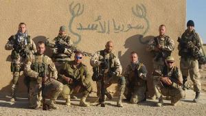 تركيا تشكك في انسحاب القوات الروسية من سوريا