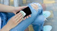 كيف تُنظّف هاتفك دون إلحاق الضرر به؟