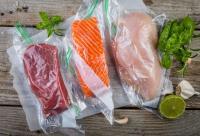 تخزين اللحوم بطرق تقيك التسمم الغذائي