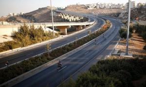 شبكة أنفاق تطوق القدس لتعزيز الإستيطان