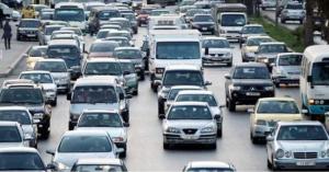 السير: ازدحامات الجمعة بسبب الرحلات