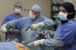 الاعتمادية الدولية لجراحة السمنة ..  خطوة الى الامام