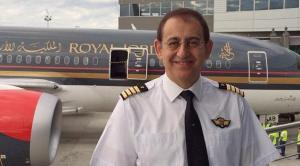 """هل """"مستو"""" مديراً للملكية الاردنية ام مديراً لسلطة الطيران المدني ؟!"""