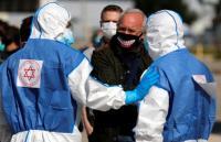 6 وفيات جديدة بالكورونا لدى الإحتلال والإصابات تجاوزت الـ 10 آلاف
