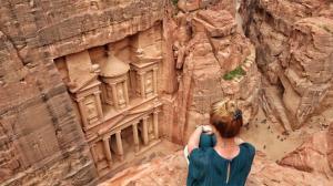 أبرز ملامح الخطة السياحية الأردنية