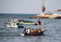 الإفراج عن 3 صياديين في غزة