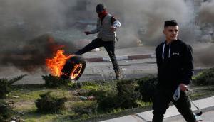 دعوة للغضب الفلسطيني غدا الثلاثاء
