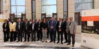 جامعة الزرقاء تشارك في ندوة القانون الدولي الإنساني