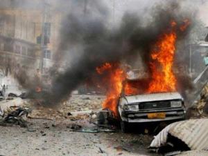 مقتل وإصابة 50 شخصا بانفجار سيارة مفخخة بالعراق
