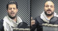 اغنية فلسطينية بمناسبة عيد استقلال الاردن (فيديو)