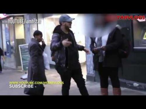 شاهد هذا الاختبار لأمانة الناس في شوارع لندن! (فيديو)