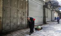 الإضراب الشامل يعم مدينة الخليل تنديدا بالهجمة الاستيطانية