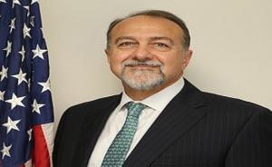 هنري ووستر سفير أمريكا في الأردن