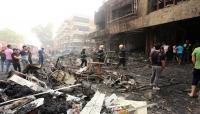 العراق  ..  تفجيرات في كركوك بمركبات متحركة