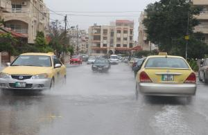آخر تطورات الحالة الجوية المتوقعة في المملكة
