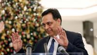 لبنان ..  دياب يعلن استقالة الحكومة: الفساد أكبر من الدولة