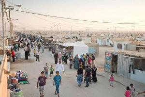 الأزمة السورية تكلف الأردن 2.5 مليار دولار سنويا