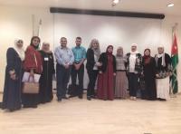 """""""عمان العربية"""" تشارك باليوم العلمي حول الشباب والصحة النفسية"""