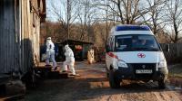 شاب ينتحر بسبب إصابته بكورونا