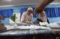فوز حزب جبهة التحرير الوطني بالانتخابات الجزائرية