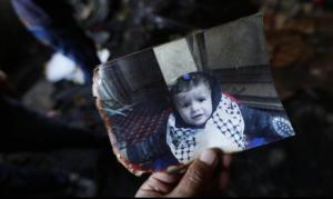 محكمة الإحتلال تلغي اعترافات لقتلة عائلة الدوابشة حرقا