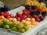 ماذا حدث لرجل لم يأكل سوى الفاكهة لـ 8 سنوات ؟