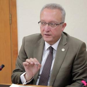 الدكتور إسلام مسّاد مديرا لمستشفى الجامعة الأردنية